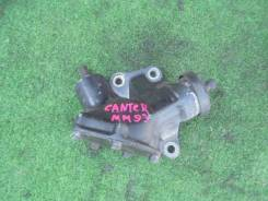 Рулевой редуктор угловой. Mitsubishi Fuso Canter