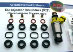 Ремкомплект на 4 инжектора (*SFE/*AFE)=Toyota 23209-16150, 23250-74040