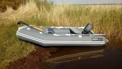 Лодка АКВА 3200 НДНД Самая Лучшая В Своём Классе