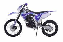 Кроссовый мотоцикл BSE Z1-150e 19/16, 2020