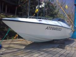 """Лодка """"Касатка 700 Спорт"""""""