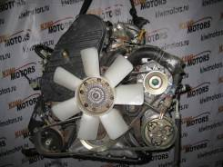 Контрактный двигатель LD23 Nissan Cabstar, Serena, Vanette 2.3D Nissan Cabstar, Serena, Vanette