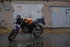 Honda CBR, 2004