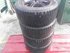 Dunlop DSX-2. Всесезонные, 2009 год, 20%
