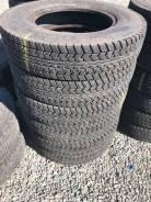 Dunlop SP LT 01. всесезонные, 2011 год, б/у, износ 10%