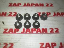 Гайка. Mitsubishi: Eclipse, L200, Sigma, L300, Minica Toppo, Minicab, Toppo BJ Wide, Toppo BJ, Chariot, Town Box Wide, Town Box, Eterna, eK Wagon, End...