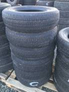 Bridgestone V-steel Rib 294. летние, 2014 год, б/у, износ 20%