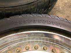Firestone, 235/40 ZR18, 265/35 ZR18