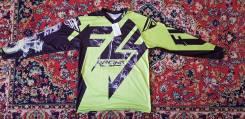 Джерси FLY Racing