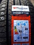 PowerTrac CityTour, 265/60R18