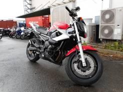 Yamaha XJ 600 N / B8921, 2010