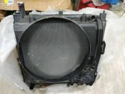 Радиатор Toyota Hiace Regius RCH47