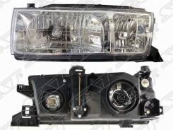 Фара. Toyota Cresta, GX90, JZX90, JZX91, JZX93, LX90, SX90 Двигатели: 1GFE, 1JZGE, 1JZGTE, 2JZGE, 2LTE, 4SFE. Под заказ
