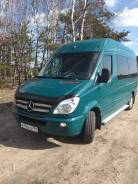 Mercedes-Benz Sprinter 315 CDI, 2007
