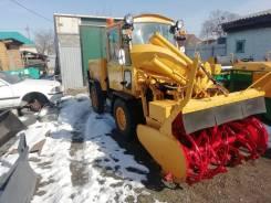 Kyokuto. Продаётся снегоуборочная машина Kaihatsu Nouki, 3 300куб. см.