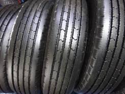 Bridgestone R202. летние, 2013 год, б/у, износ 5%