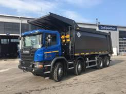 Scania P440CB, 2018