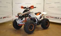 ATV Motoland Raptor 125 A/T, 2019