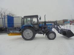 МТЗ. Трактор Беларус 82.1 ПУМ-4853, Дизельный
