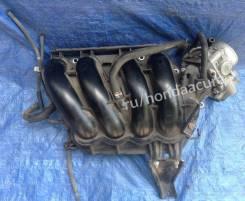 Коллектор впускной. Honda Accord, CU2, CP1, CP2, CU1, CW2, CW1 Honda Odyssey, RB3, RB4 Honda Accord Tourer, CW2 J35Z2, K24Z2, K24Z3, N22B1, N22B2, R20...