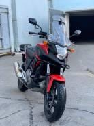 Honda NC 750X, 2013