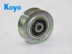 Ролик приводного ремня Toyota 2SZFE 05-,3SZVE 06-