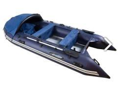 Лодка резиновая Гладиатор C330 AL