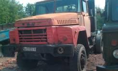 Краз 643701. Продается седельный тягач КРАЗ 643701, 14 866куб. см., 20 000кг., 6x6