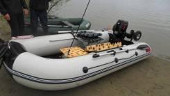 Лодка RUSH 3300 СК