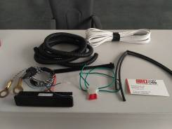 Датчик температуры (указатель температуры) двигателя