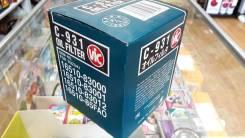 Масляный фильтр VIC C-931