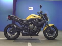 Yamaha XJ6N ABS, 2009
