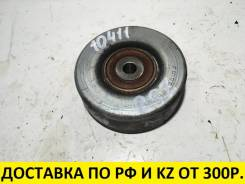 Ролик приводного ремня Toyota VITZ 2006 SCP90 2SZVE T10411
