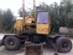 Юрмаш Юргинец КС-4361, 1995