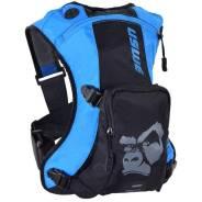 Рюкзак поилка USWE Ranger 3 черный-синий