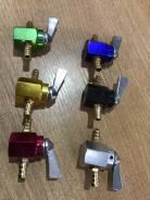 Краник топливный (стайлинговый) универсальный