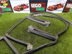Уплотнители дверей Subaru Legacy BP5 (LegoCar)