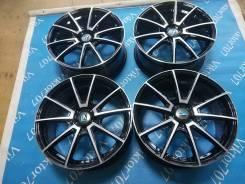 Легкие новые литые диски R17 5-100 1704