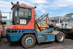 Продажа портового тягача Terberg RT222