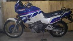 Yamaha XTZ 750 Super Tenere, 1993