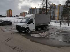 ГАЗ ГАЗель Next A21R33, 2016