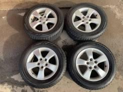 "73. диски 16"" Toyota Camry, Estima 40, 5*114.3, 6.5JJ, ET +50"