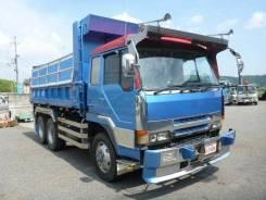 Mitsubishi Fuso. Trucks, 16 750куб. см., 10 000кг., 6x4. Под заказ