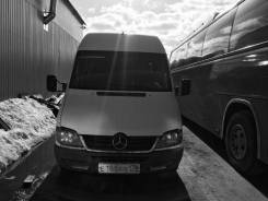 Mercedes-Benz Sprinter 311 CDI, 2004