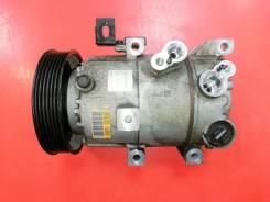 Компрессор кондиционера 97701-G4100 на Kia Cerato
