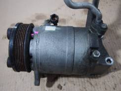 Компрессор кондиционера Murano Z50 3.5 2004-2008 OEM: 92600CA010