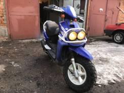 Yamaha BWS 100, 2000
