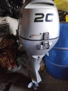 Продам лодочный мотор Хонда BF20D