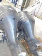 Мотор лодочный Yamaha F300BET