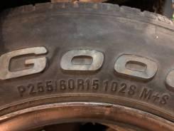 Bf Goodrich, 255/60 R15